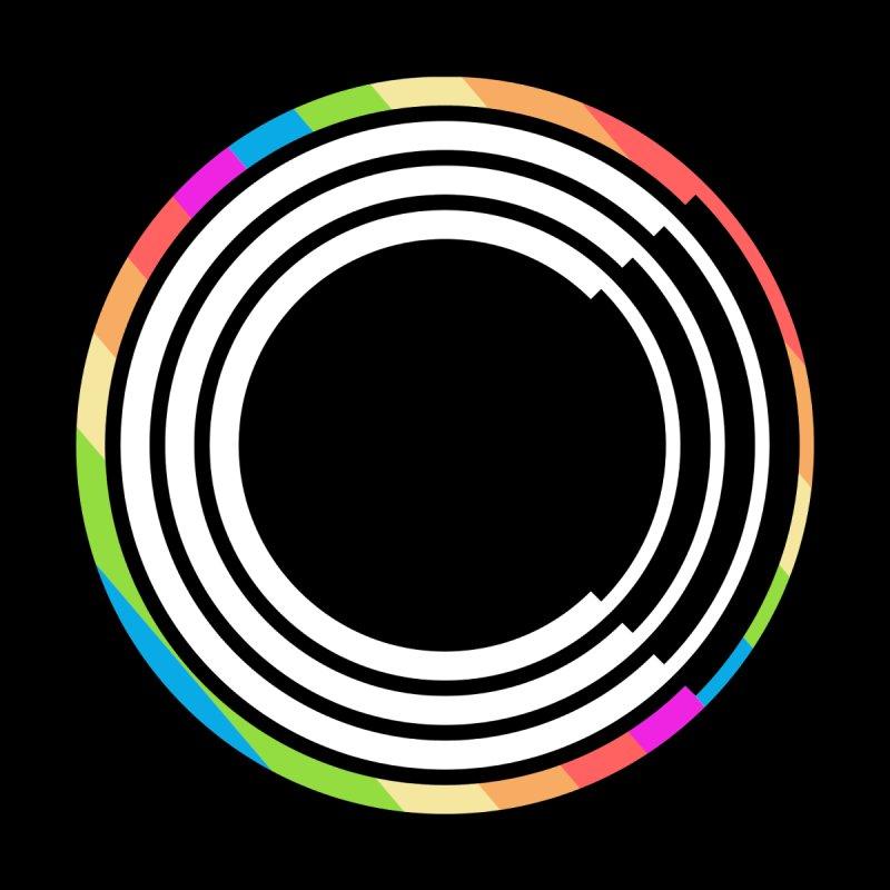 Chorus.fm Pride Logo Accessories Mug by Chorus.fm Shop