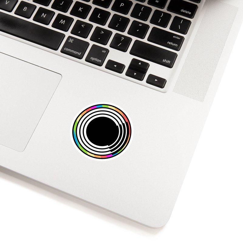 Chorus.fm Pride Logo Accessories Sticker by Chorus.fm Shop