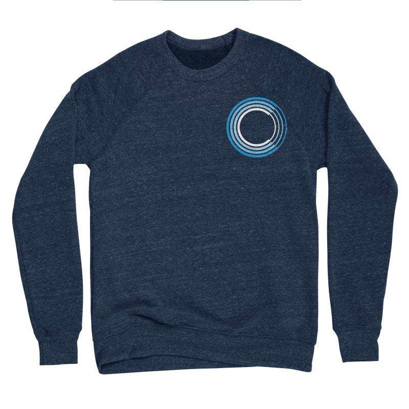 Chorus.fm Full Color Logo (Breast) Women's Sponge Fleece Sweatshirt by Chorus.fm Shop