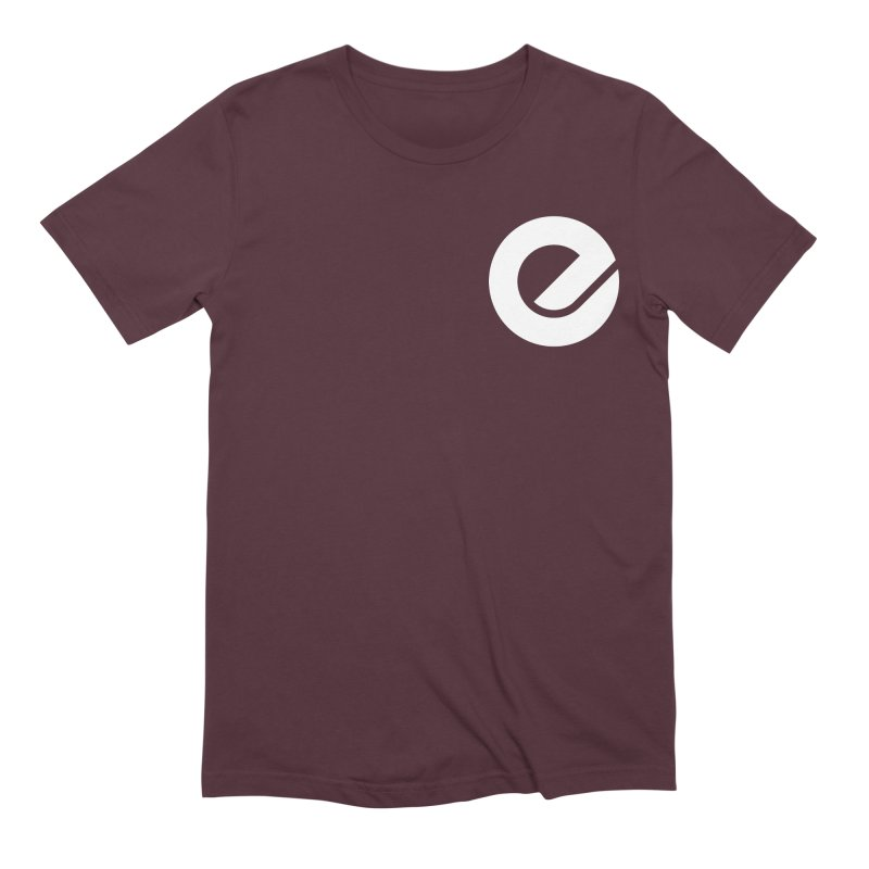 Encore Logo (Breast) Men's T-Shirt by Chorus.fm Shop