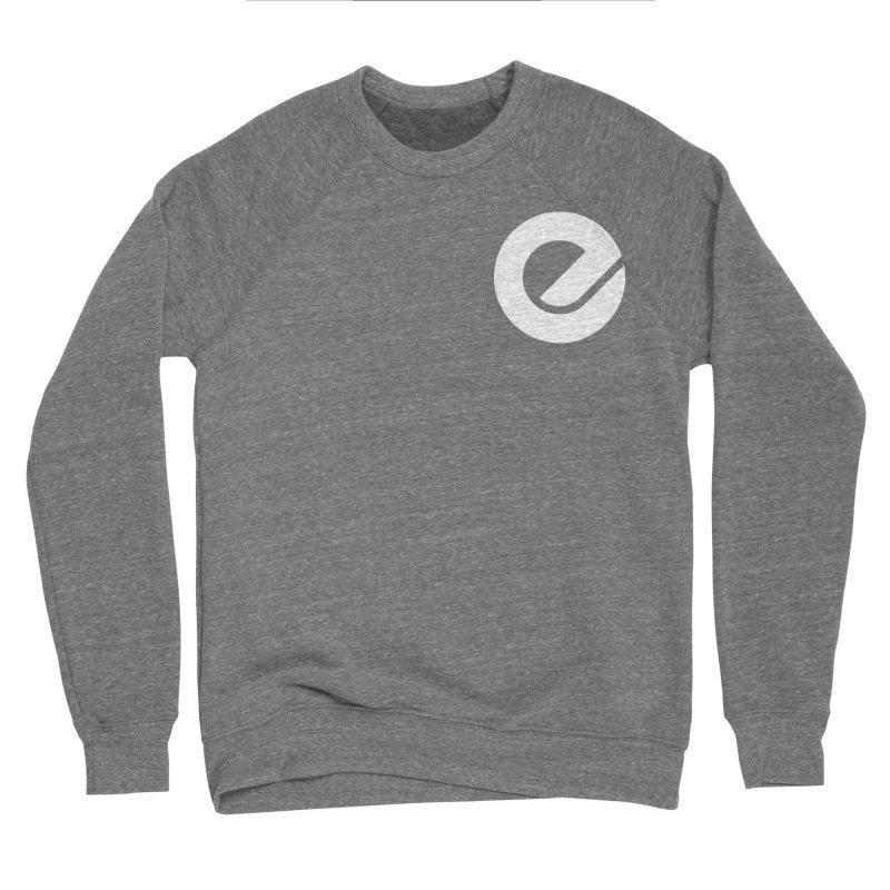 Encore Logo (Breast) Women's Sponge Fleece Sweatshirt by Chorus.fm Shop
