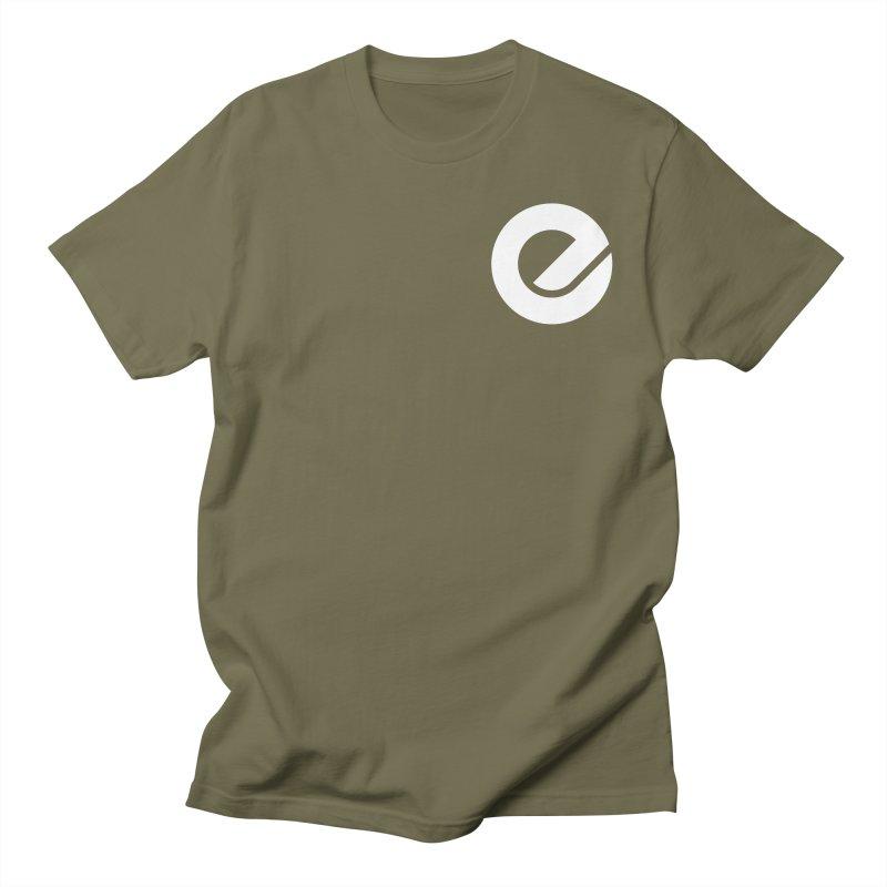Encore Logo (Breast) Women's Regular Unisex T-Shirt by Chorus.fm Shop