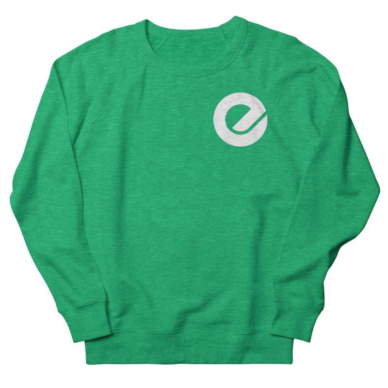 Encore Logo (Breast) Women's Sweatshirt by Chorus.fm Shop
