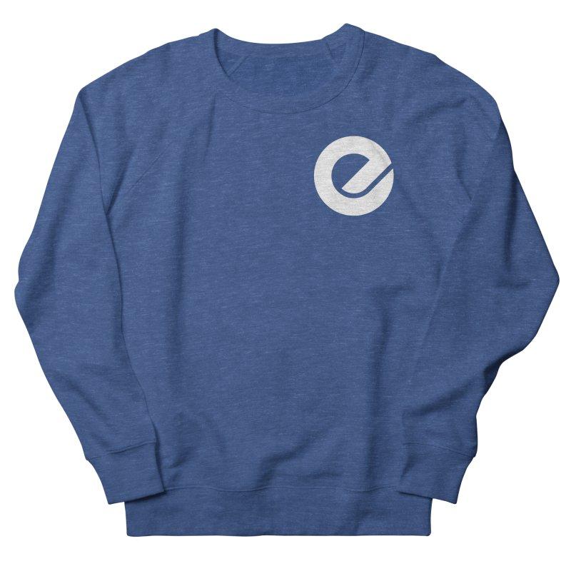 Encore Logo (Breast) Men's Sweatshirt by Chorus.fm Shop