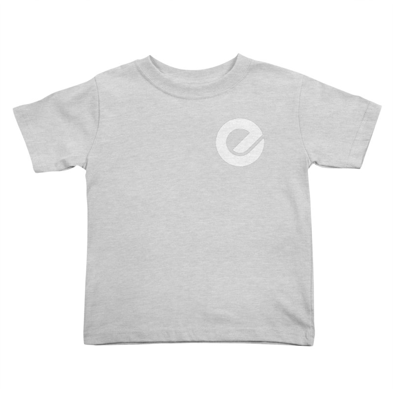 Encore Logo (Breast) Kids Toddler T-Shirt by Chorus.fm Shop
