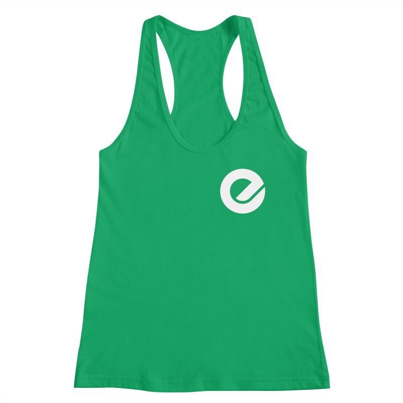 Encore Logo (Breast) Women's Tank by Chorus.fm Shop