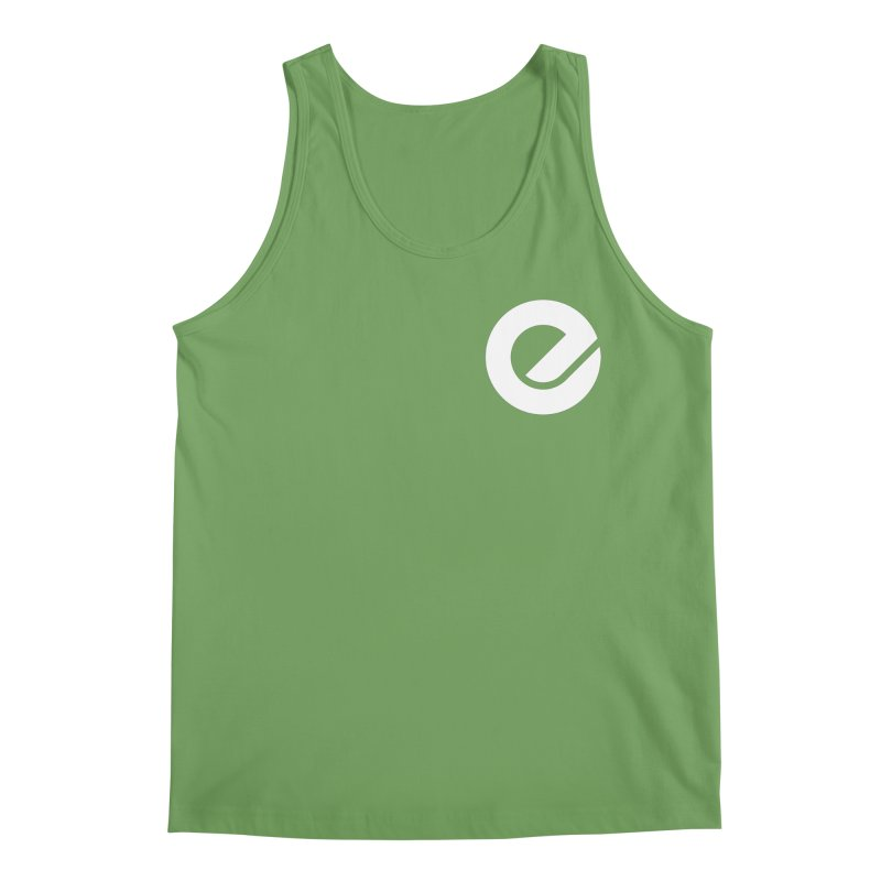 Encore Logo (Breast) Men's Tank by Chorus.fm Shop