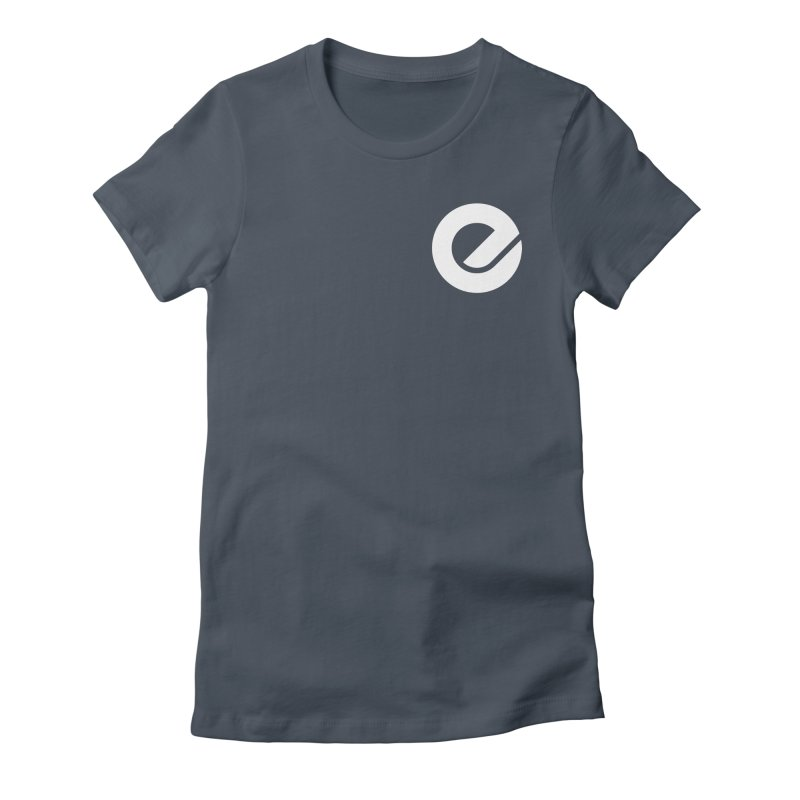 Encore Logo (Breast) Women's T-Shirt by Chorus.fm Shop