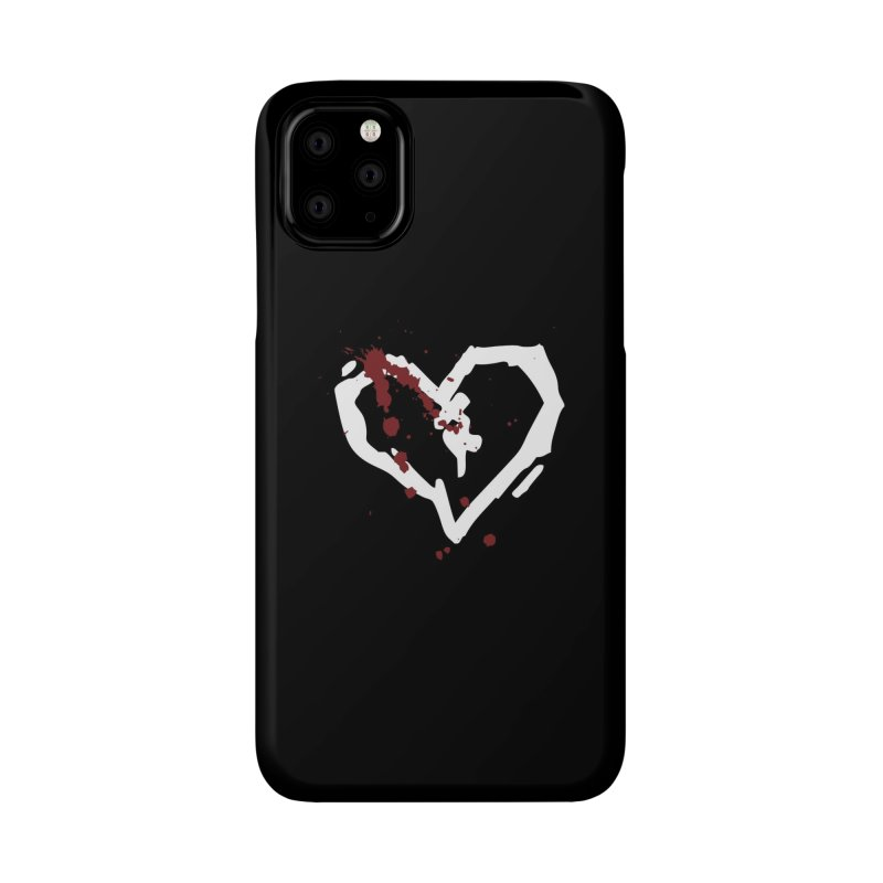 AbsolutePunk.net Logo (Black Products) Accessories Phone Case by Chorus.fm Shop