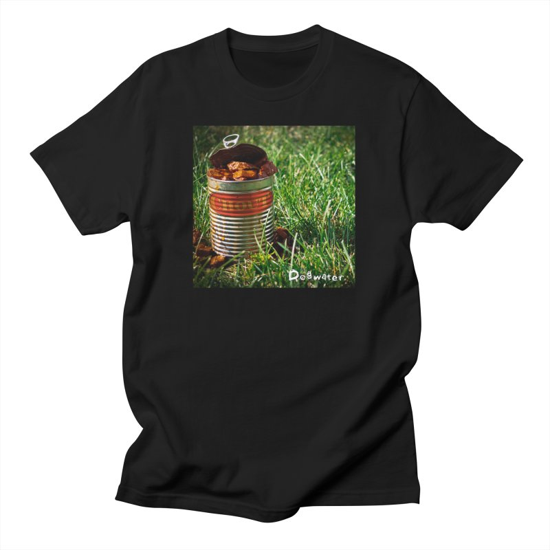 Dogwater Men's T-Shirt by Chout Merch Store