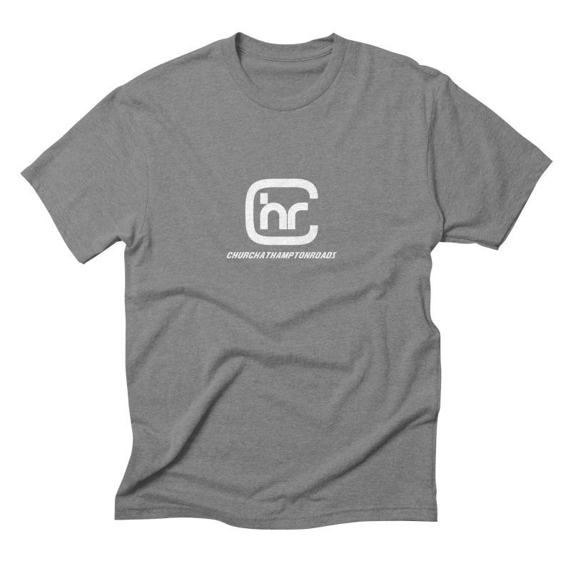 CHR Men's T-Shirt by Church at Hampton Roads Apparel