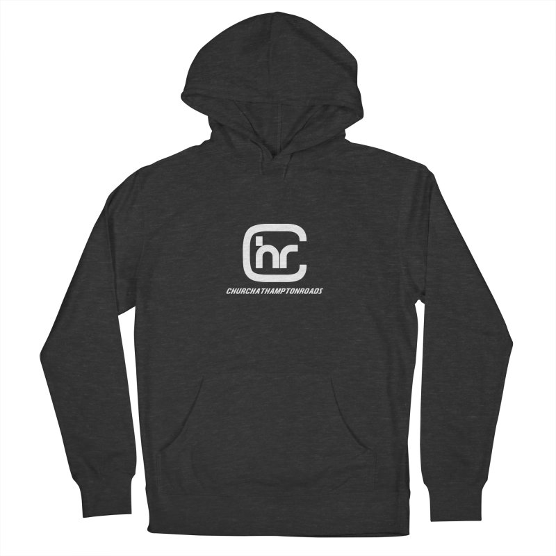 CHR Men's French Terry Pullover Hoody by Church at Hampton Roads Apparel