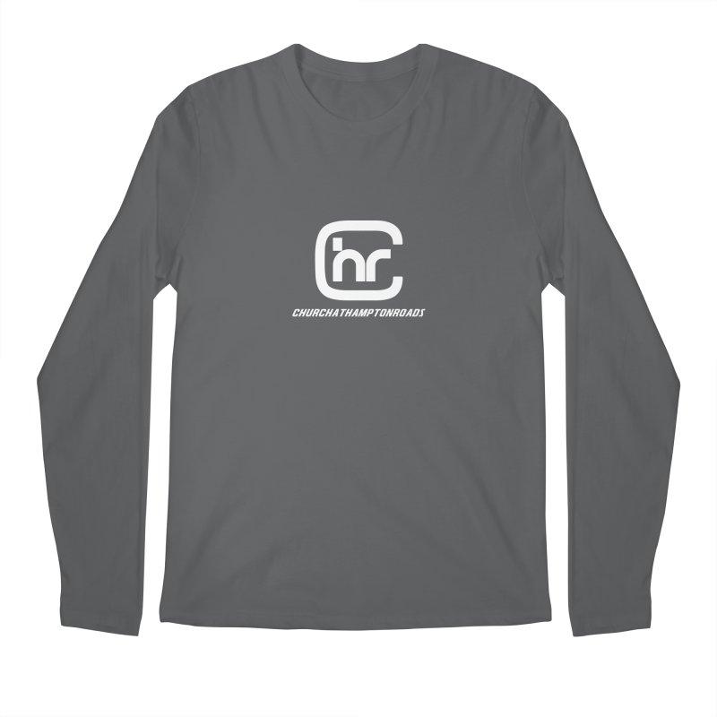 CHR Men's Regular Longsleeve T-Shirt by Church at Hampton Roads Apparel