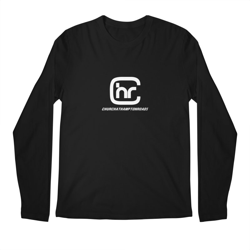 CHR Men's Longsleeve T-Shirt by Church at Hampton Roads Apparel