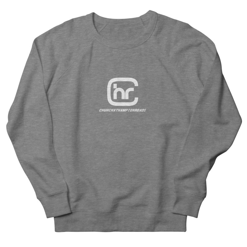 CHR Men's French Terry Sweatshirt by Church at Hampton Roads Apparel