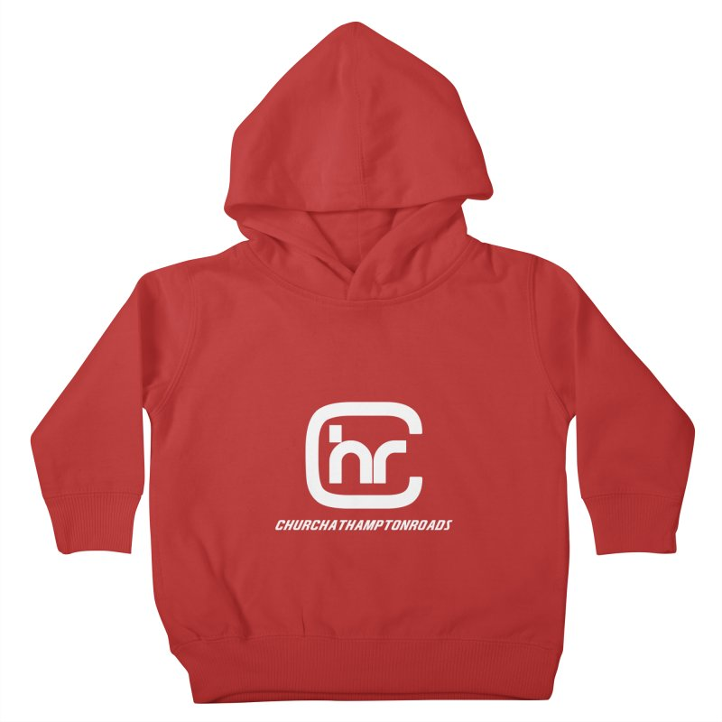 CHR Kids Toddler Pullover Hoody by Church at Hampton Roads Apparel
