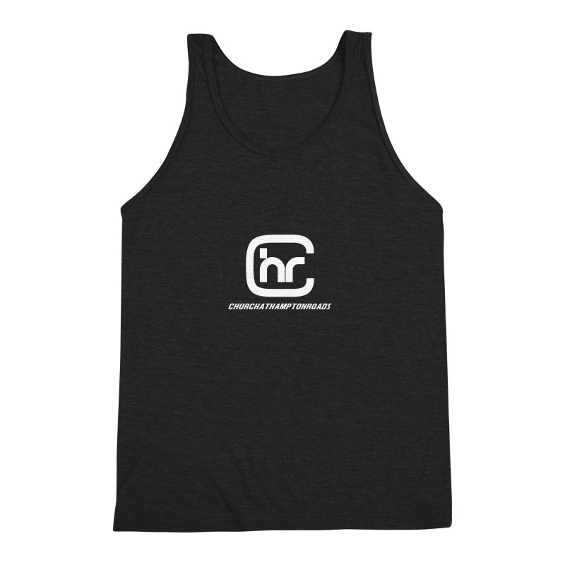 CHR Men's Tank by Church at Hampton Roads Apparel