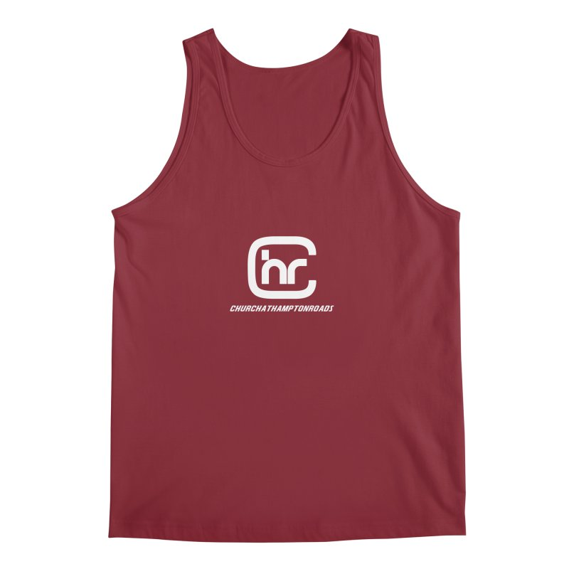 CHR Men's Regular Tank by Church at Hampton Roads Apparel