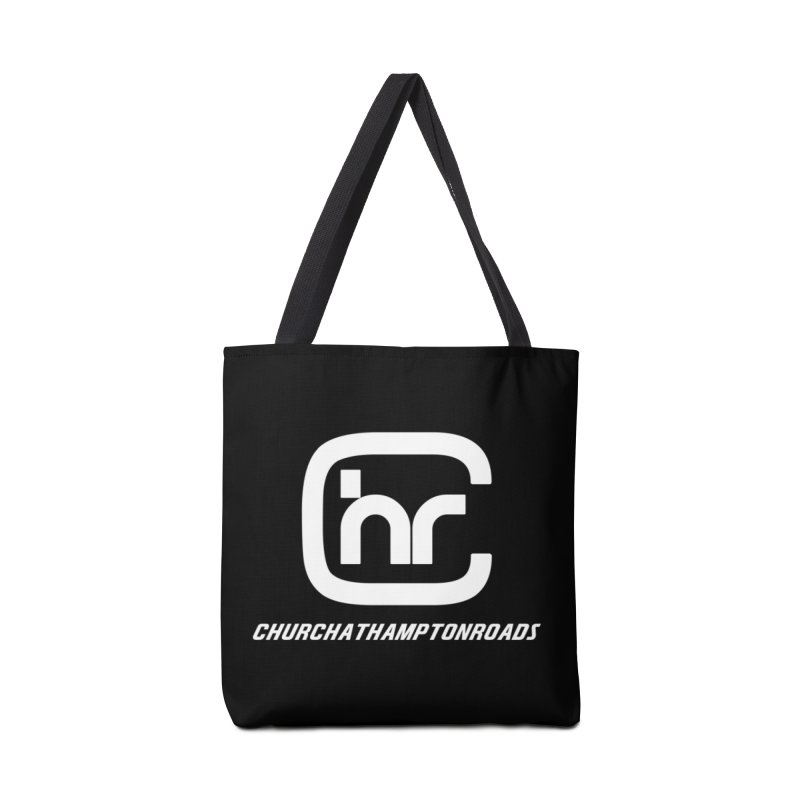 CHR Accessories Tote Bag Bag by Church at Hampton Roads Apparel