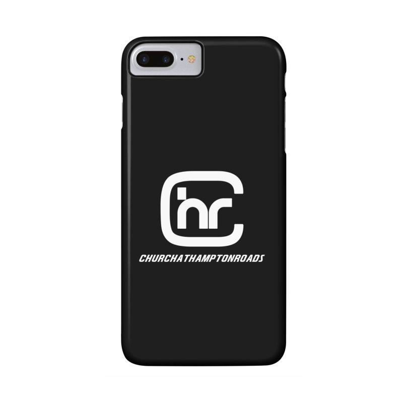CHR Accessories Phone Case by Church at Hampton Roads Apparel