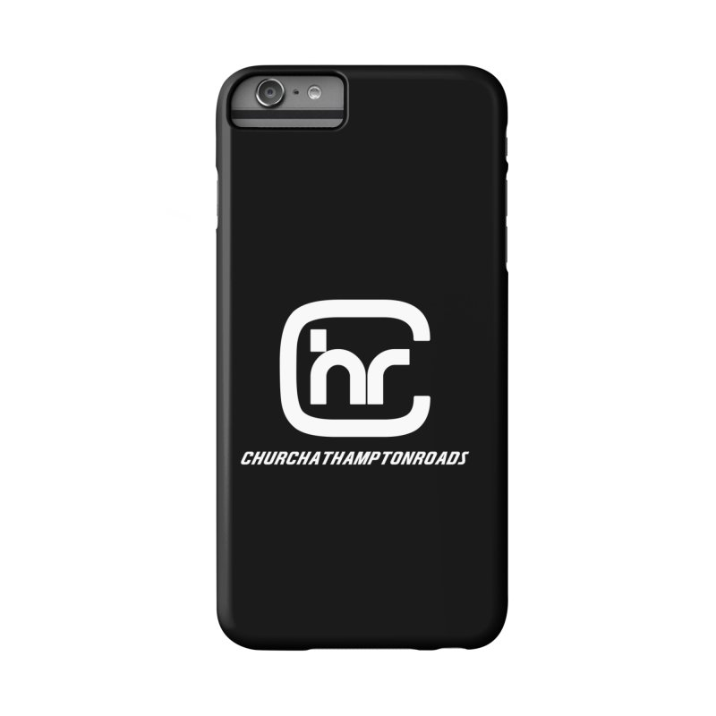 CHR Accessories Phone Case by Church at Hampton Roads Apparel