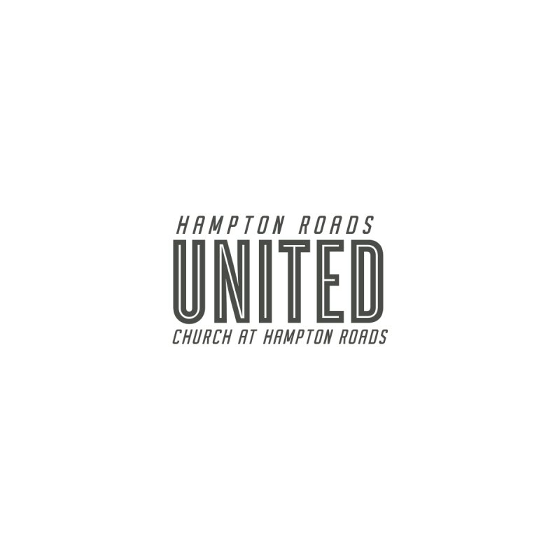 CHR UNITED MUG None  by Church at Hampton Roads Apparel