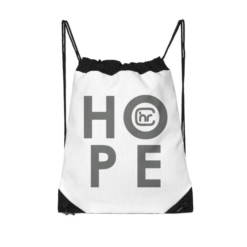 HOPE BAG Accessories Drawstring Bag Bag by Church at Hampton Roads Apparel