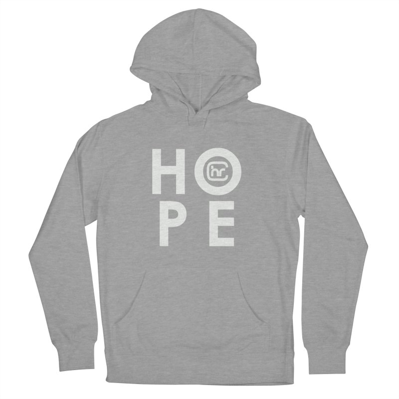 HOPE Women's Pullover Hoody by Church at Hampton Roads Apparel