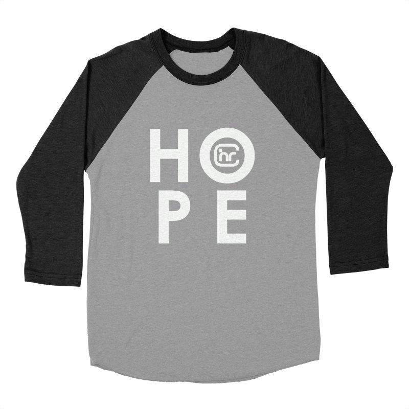 HOPE Women's Longsleeve T-Shirt by Church at Hampton Roads Apparel