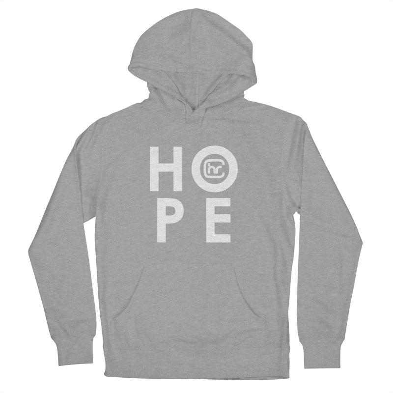 HOPE Women's Pullover Hoody by Church at Hampton Roads Apparel