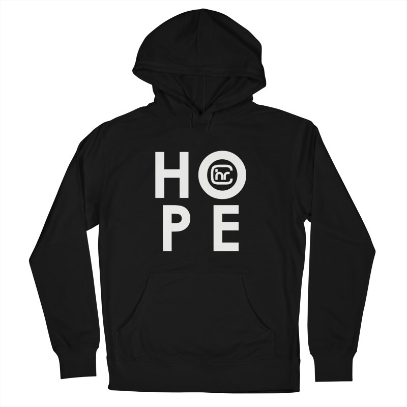 HOPE Men's Pullover Hoody by Church at Hampton Roads Apparel