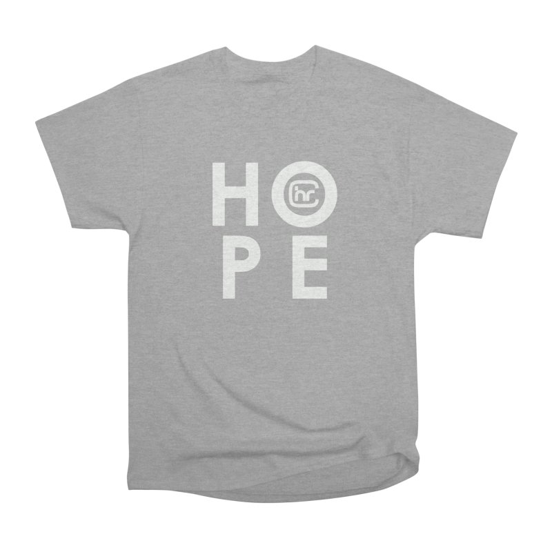HOPE Men's Classic T-Shirt by Church at Hampton Roads Apparel