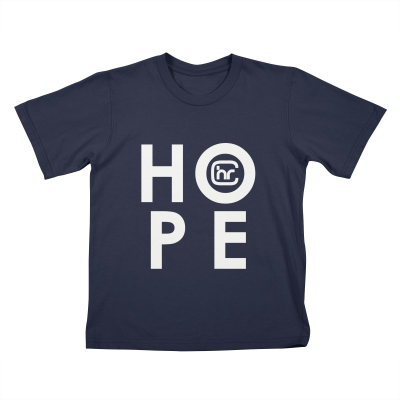 HOPE Kids T-Shirt by Church at Hampton Roads Apparel
