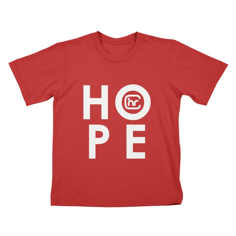 HOPE Kids T-Shirt by Church at Hampton Roads Apparel