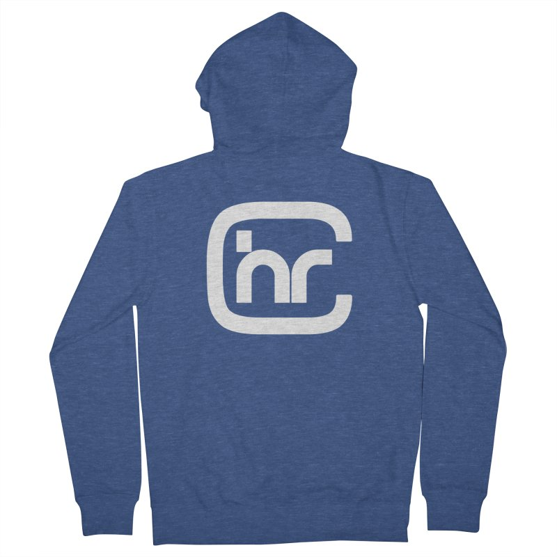 CHR PROUD Men's Zip-Up Hoody by Church at Hampton Roads Apparel