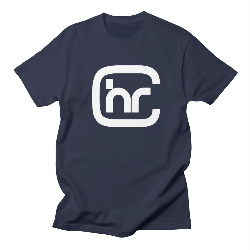 CHR PROUD Men's T-Shirt by Church at Hampton Roads Apparel