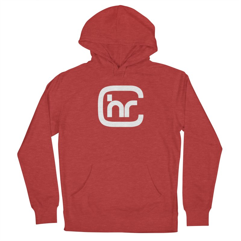 CHR PROUD Men's French Terry Pullover Hoody by Church at Hampton Roads Apparel