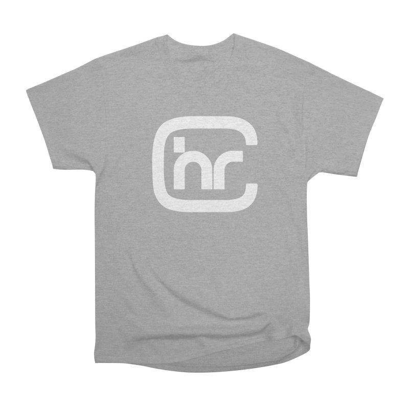 CHR PROUD Women's Heavyweight Unisex T-Shirt by Church at Hampton Roads Apparel
