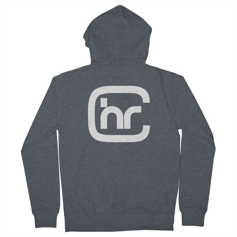 CHR PROUD Women's Zip-Up Hoody by Church at Hampton Roads Apparel