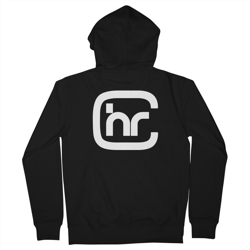 CHR PROUD Women's French Terry Zip-Up Hoody by Church at Hampton Roads Apparel