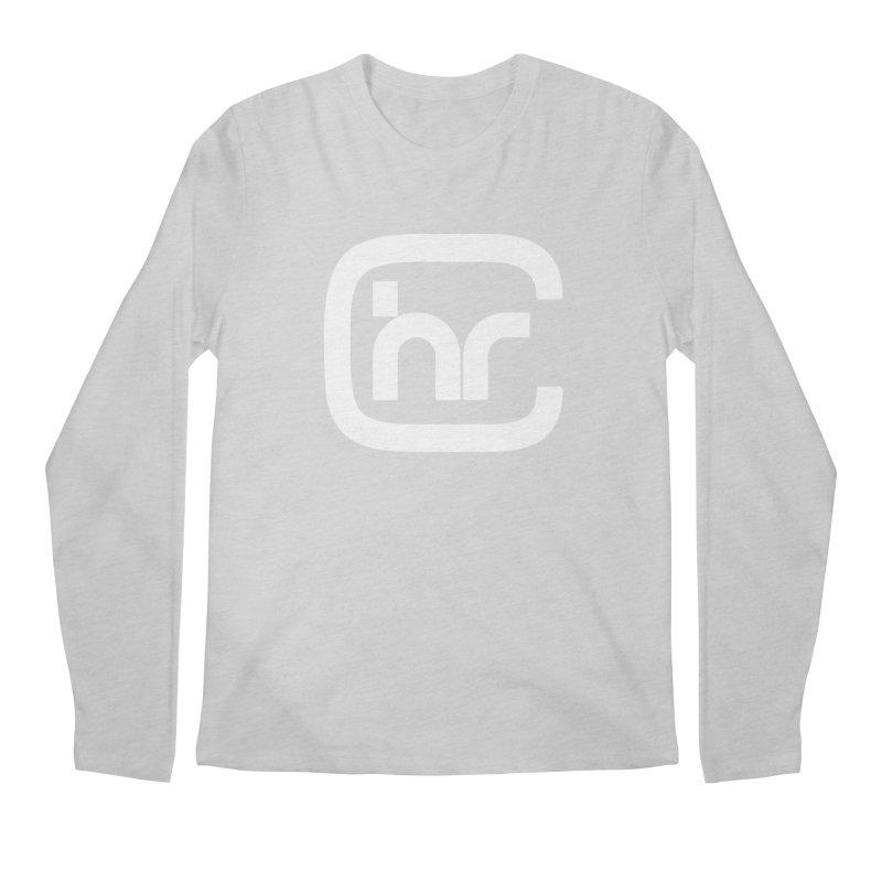 CHR PROUD Men's Regular Longsleeve T-Shirt by Church at Hampton Roads Apparel