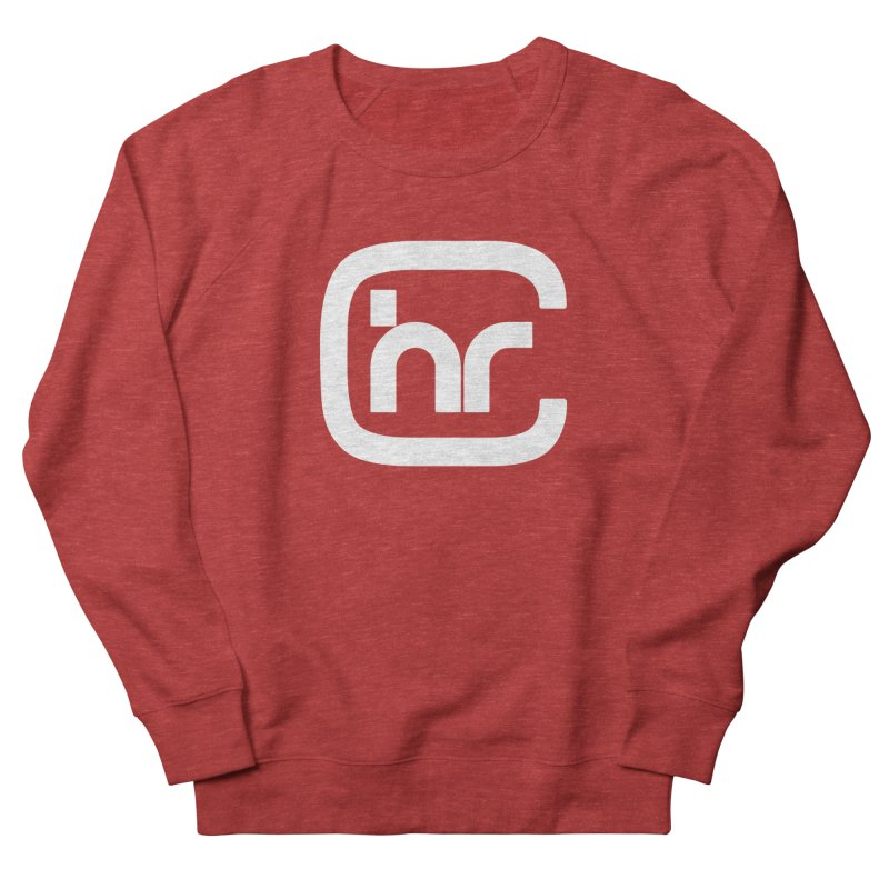 CHR PROUD Women's Sweatshirt by Church at Hampton Roads Apparel