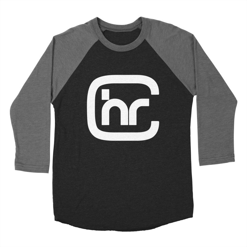 CHR PROUD Women's Baseball Triblend Longsleeve T-Shirt by Church at Hampton Roads Apparel