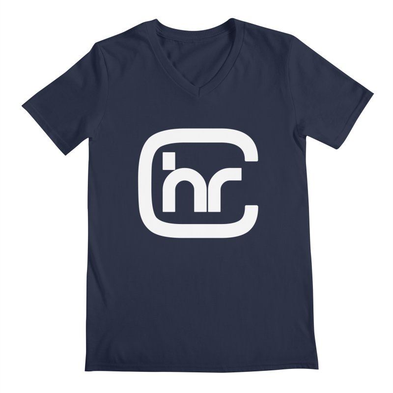 CHR PROUD Men's Regular V-Neck by Church at Hampton Roads Apparel