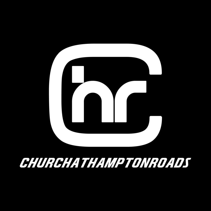 CHURCH AT HAMPTON ROADS Men's T-Shirt by Church at Hampton Roads Apparel