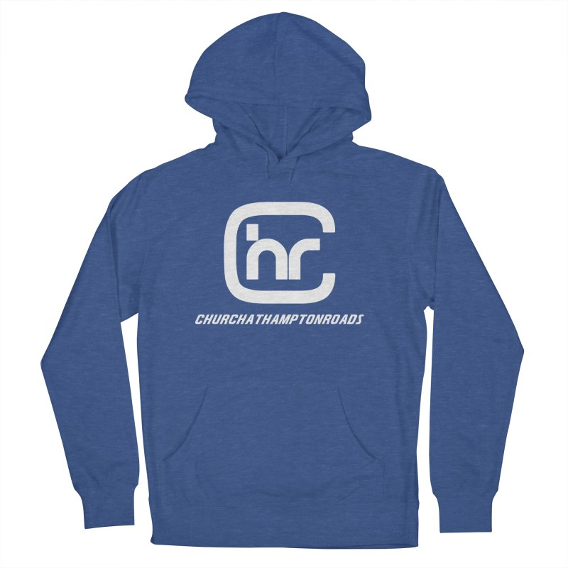 CHURCH AT HAMPTON ROADS Women's French Terry Pullover Hoody by Church at Hampton Roads Apparel
