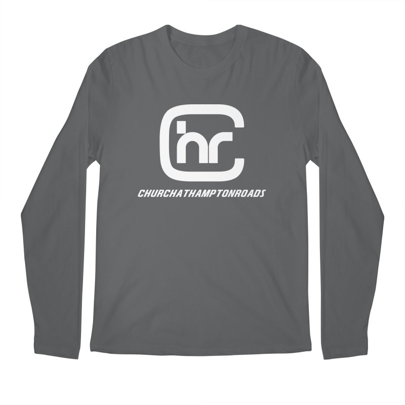 CHURCH AT HAMPTON ROADS Men's Longsleeve T-Shirt by Church at Hampton Roads Apparel