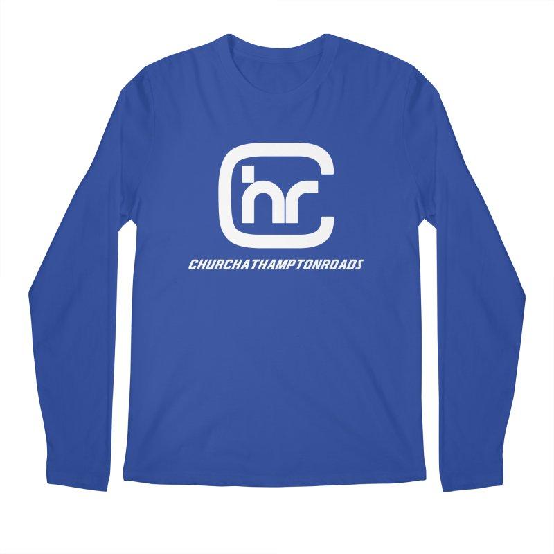 CHURCH AT HAMPTON ROADS Men's Regular Longsleeve T-Shirt by Church at Hampton Roads Apparel