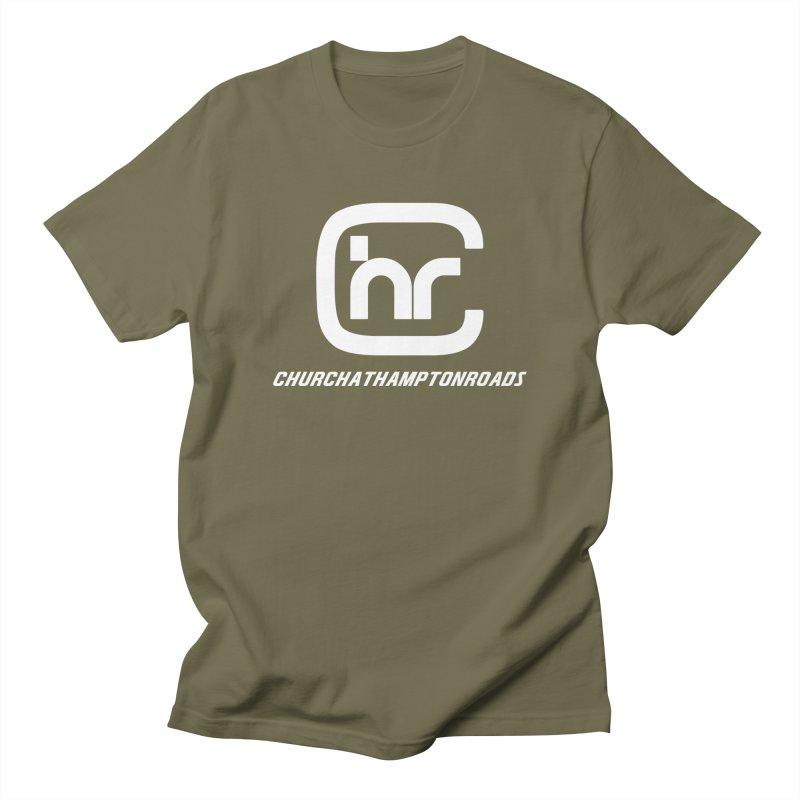 CHURCH AT HAMPTON ROADS Men's Regular T-Shirt by Church at Hampton Roads Apparel