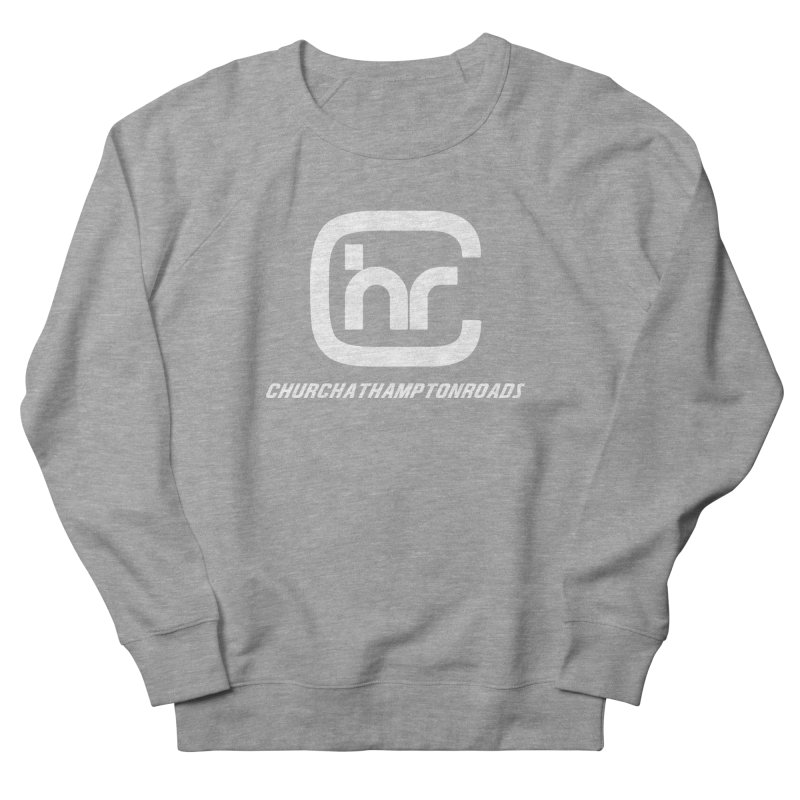 CHURCH AT HAMPTON ROADS Men's Sweatshirt by Church at Hampton Roads Apparel